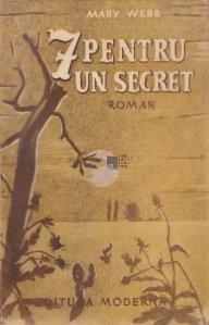 Sapte pentru un secret