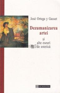 Dezumanizarea artei