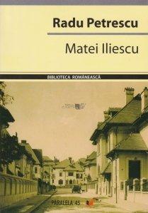 Matei Iliescu