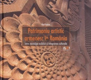Patrimoniu artistic armenesc in Romania