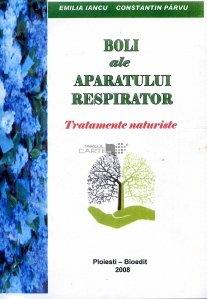 Boli ale aparatului respirator