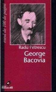 Bacovia