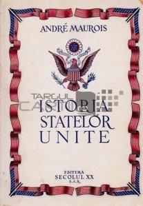 Istoria Statelor Unite