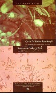 Carte de bucate romanesti/Romanian cookery book