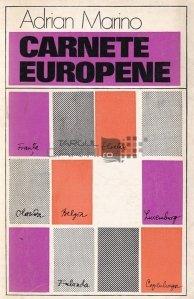Carnete europene