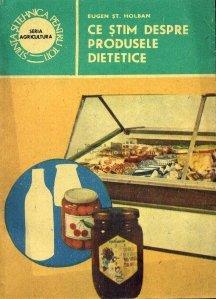 Ce stim despre produsele dietetice