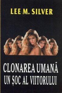 Clonarea umana