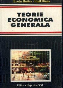Teorie economica generala