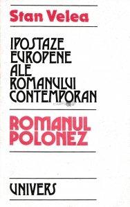 Ipostaze europene ale romanului contemporan - Romanul polonez