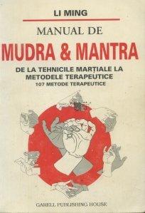 Manual de mudra & mantra