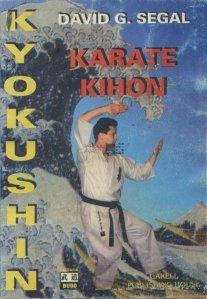 Karate Kyokushin Kihon