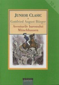 Aventurile baronului Munchhausen