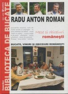Mese si obiceiuri romanesti