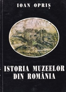 Istoria muzeelor din Romania