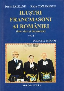 Ilustri francmasoni ai Romaniei