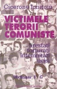 Victimele terorii comuniste