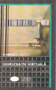 Democratie virtuala