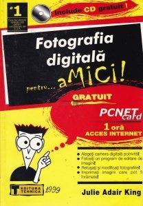 Fotografia digitala pentru amici