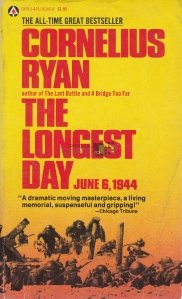 The longest day June 6, 1944