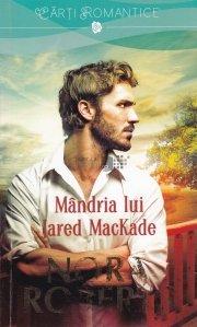 Mandria lui Jared Mackade
