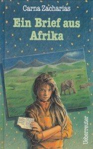 Ein Brief aus Afrika