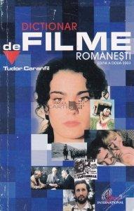 Dictionar de filme romanesti