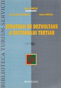 Strategii de dezvoltare a sectorului tertiar