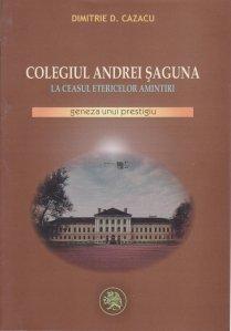 Colegiul Andrei Saguna