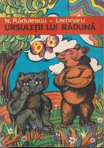 Ursuletii lui Raduna