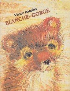 Blanche-Gorge