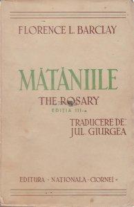 Mataniile / The Rosary