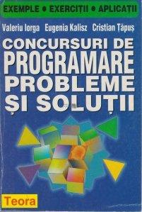 Concursuri de programare