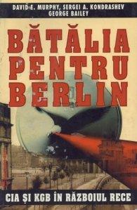Batalia pentru Berlin