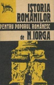Istoria romanilor pentru poporul romanesc