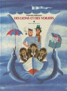 Des Lions et des Voiliers