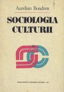 Sociologia culturii