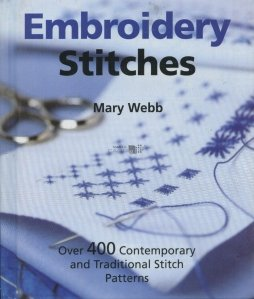 Embroidery Stitches / Broderii