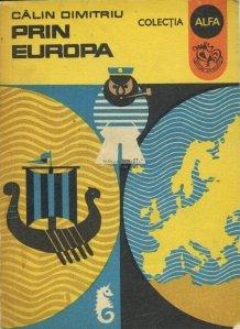 Prin Europa