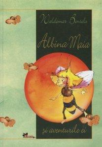 Albina Maia si aventurile ei