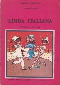 Limba Italiana
