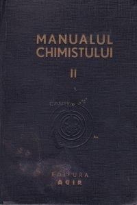 Manualul chimistului
