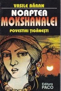 Noaptea Mokshanalei