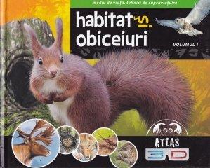 Habitat si obiceiuri
