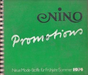 Nino Promotions