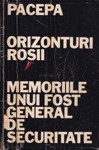 Orizonturi rosii / Radu G. Toader