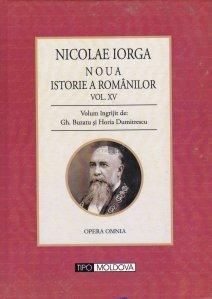 Noua istorie a romanilor