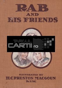 Rab and his friends / Rab si prietenii sai