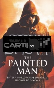 The Painted Man / Omul pictat