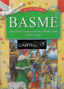 Cele mai indragite Basme