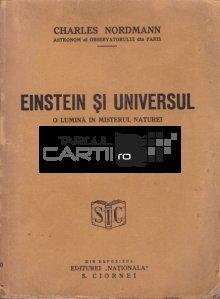 Einstein si Universul